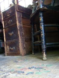 deskfloor