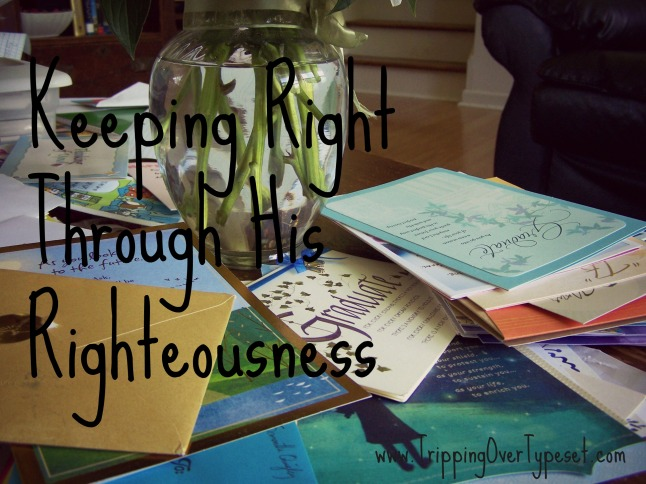 KeepingRight